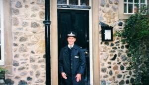 Police Woman Emmerdale